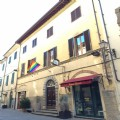 B&B La Stagione dell'Arte - Guest House : Bed & Breakfast Camaiore